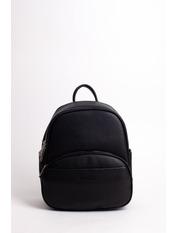 Рюкзак Акрен 24*28*14 Черный Черный