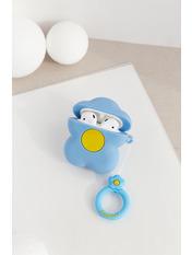 Чохол для навушників Ромашка one size one size Голубой