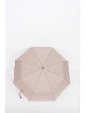 Зонт Квета Капучиновый 116*58*30 Капучино