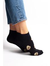 Носочки Анита 36-40 Черный Черный