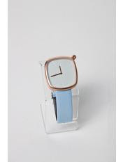 Женские часы Доминик Длина 23(см)/Ширина 1.7(см) Голубой