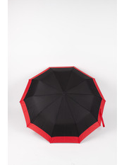 Женский зонт PK-2860 Черный 115*57*33