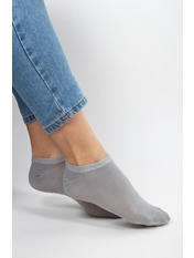 Носочки Жасмин 37-40 Серый