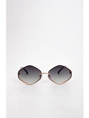 Солнцезащитные очки В2181 Зеленый