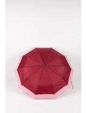 Женский зонт PK-2860 Красный Бордовый 115*57*33