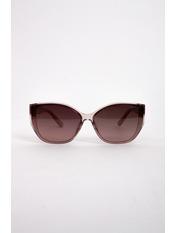Сонцезахисні окуляри В212 Рожевий 14,5*5,2 Пудровий