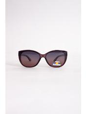 Сонцезахисні окуляри ВР2020 Капучиновый 14*5 Капучино