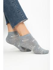 Носочки Парин Серый 36-41 Серый