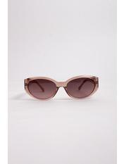 Сонцезахисні окуляри  BG 2051 14*4,5 Розовый
