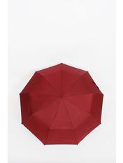 Зонт Ольва Бордовый 116*57*32 Бордовый