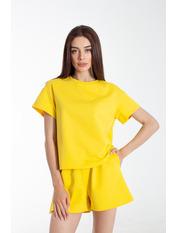Костюм KT-5886 L Желтый Лимонный