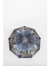 Зонт Унита Серый Графитовый