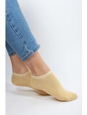 Носочки Жасмин 37-40 Желтый