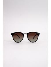 Солнцезащитные очки П19805 15*5,5 Коричневый