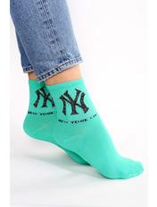 Носочки Энни Зеленый Зеленый 36-39