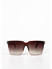 Сонцезахисні окуляри В0764 14,5*5,7 Коричневый