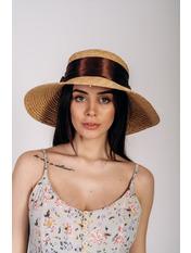 Шляпа слауч SHL-2051 Желтый 57