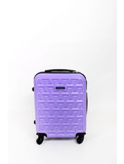 Чемодан Джоди лиловый Фиолетовый Средний Лиловый