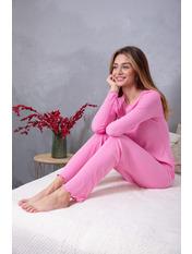 Пижама PGM-7626 Розовый M