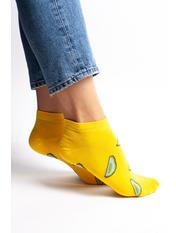 Носочки Анита 36-40 Желтый Желтый