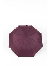 Женский зонт PK-2861 Темно-фиолетовый 112*55*30 Фиолетовый