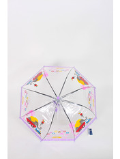 Дитяча парасолька PK-2899 Лиловый 98*49*56 Фиолетовый