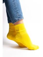 Носочки Карабелла 36-40 Желтый Желтый