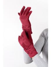 Перчатки RYK-3053 Красный one size