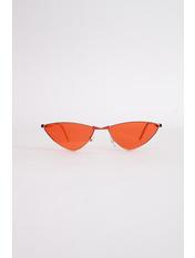 Сонцезахисні окуляри Ві7616 14*3,3 Оранжевый