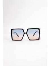 Сонцезахисні окуляри К 01 999 Голубой+капучиновый Голубой