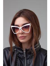 Солнцезащитные очки К2001 Белый