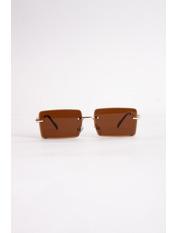 Солнцезащитные очки ВG29612 Коричневый