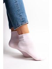 Носочки Бонни Розовый Пудровый 37-40