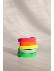 Набор резинок NREZ-21012 Разноцветный Разноцветный 9