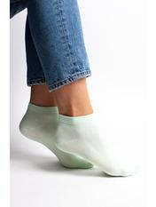 Носочки Натали 36-40 Зеленый Салатовый