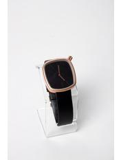 Женские часы Доминик Длина 23(см)/Ширина 1.7(см) Черный