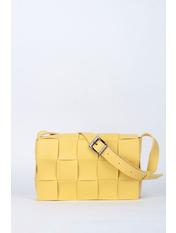 Сумка Нейтлин 18*27*6 Желтый Желтый