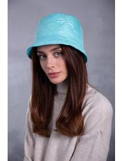 Панама PN-К1Ч L Голубой Бирюзовый