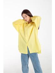 Рубашка RA-5998 Желтый one size