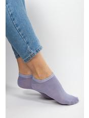 Носочки Жасмин 37-40 Фиолетовый Лиловый