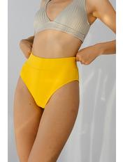 Плавки Ліра M Жовтий