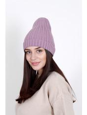 Шапка SHP-1681 Фиолетовый Лиловый