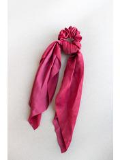 Резинка для волос REZ-21020 5*3,2 Бордовый