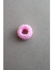 Резинка для волос Елиана 999 Розовый
