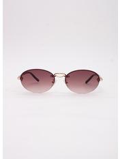 Солнцезащитные очки В2А280 Бордовый Красный