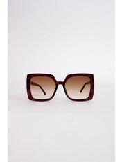 Солнцезащитные очки К1920 Коричневый