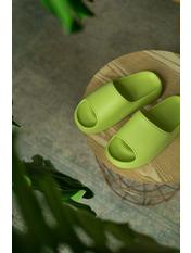 Сланцы SL-5895 Зеленый 35-36 Салатовый