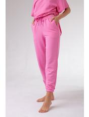 Штаны BR-5647 S Розовый Малиновый