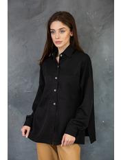 Рубашка RA-6495 S Черный