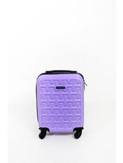 Чемодан Джоди лиловый Фиолетовый Маленький Лиловый